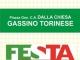 FESTA DE L'UNITA' DI GASSINO TORINESE