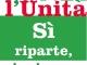 Festa de l'Unità 2016 – il programma