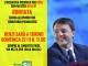 Attenzione! Rinviata l'iniziativa di Matteo Renzi a Torino