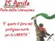 25 Aprile – Il PD aderisce alla fiaccolata di lunedì 24 a Torino