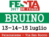 Festa de l'Unità di Bruino – dal 13 al 15 luglio