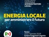 ENERGIE LOCALI – ASSEMBLEA AMMINISTRATORI LOCALI