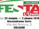FESTA DE L'UNITA' DI COLLEGNO – dal 25 maggio al 3 giugno