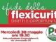 LE SFIDE DELLA FLEXICURITY – DIRITTI E OPPORTUNITA'