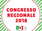 PRIMARIE REGIONALI 2018 – I RISULTATI SEGGIO PER SEGGIO