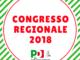CONGRESSO REGIONALE PD PIEMONTE 2018