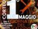 1 MAGGIO – IL PARTITO DEMOCRATICO PARTECIPA AL CORTEO DI TORINO
