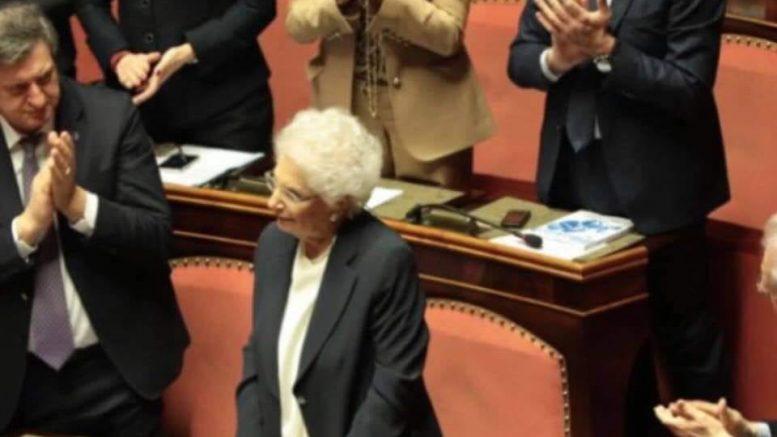 Commissioni segre in ogni citt contro odio e intolleranza for Carretta arredamenti torino